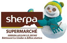 Sherpa Aillon
