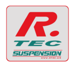 R TEC suspension