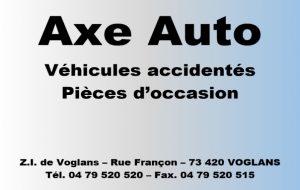 axe auto